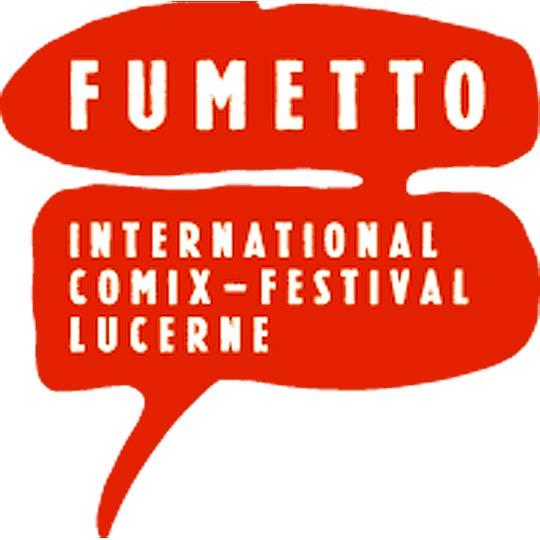 Convocatoria a exposición de novela gráfica, festival FUMETTO