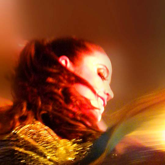 Fotografía. Danza de DANIEL BELLIDO MAMANI