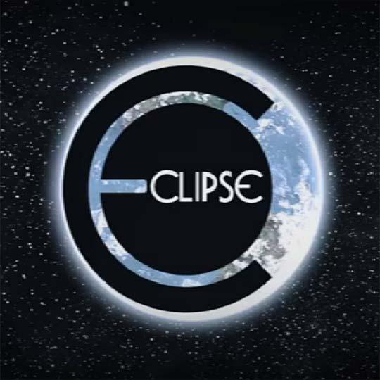 Animación. Eclipse de ECLIPSE 3D