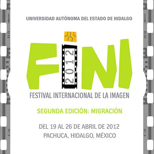 Concurso Internacional de la Imagen  – FINI 2012