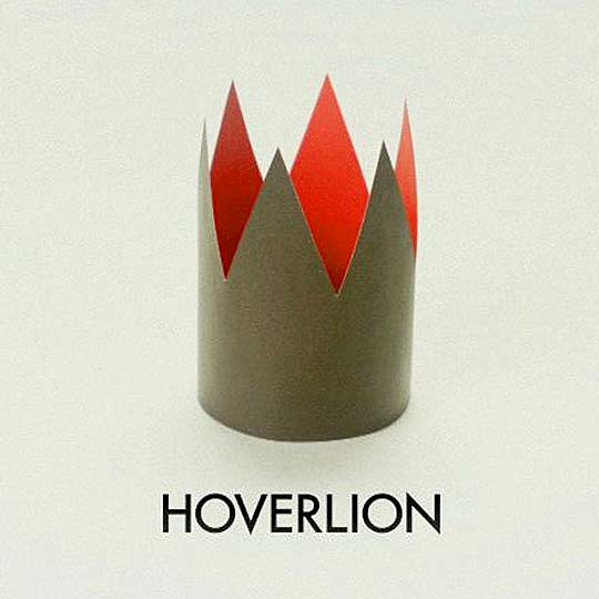 Reel. Animación y motion graphics de HOVERLION