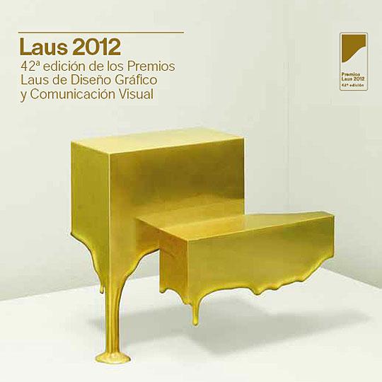 Premios Laus de Diseño Gráfico y Comunicación Visual