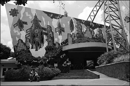 Arte urbano y mas con MARIUSZ WARAS