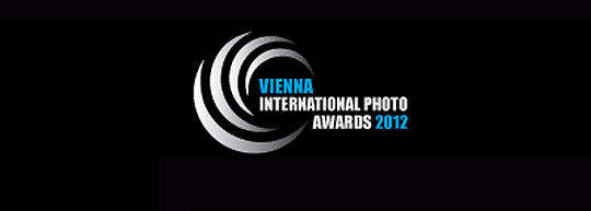 Premio de Fotografía. VIENNA INTERNATIONAL PHOTO AWARDS 2012.