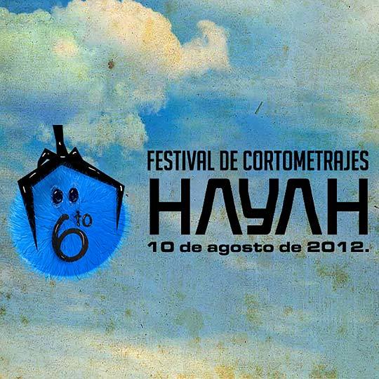 Festival Internacional de Cortometrajes de Hayah