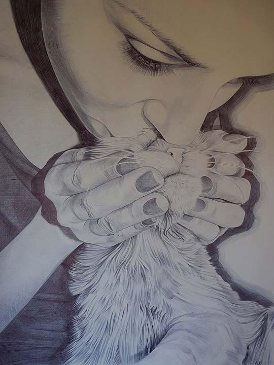 Ilustración ALEJANDRO PASQUALE