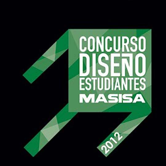 Diseña el futuro. Concurso de Diseño Masisa 2012