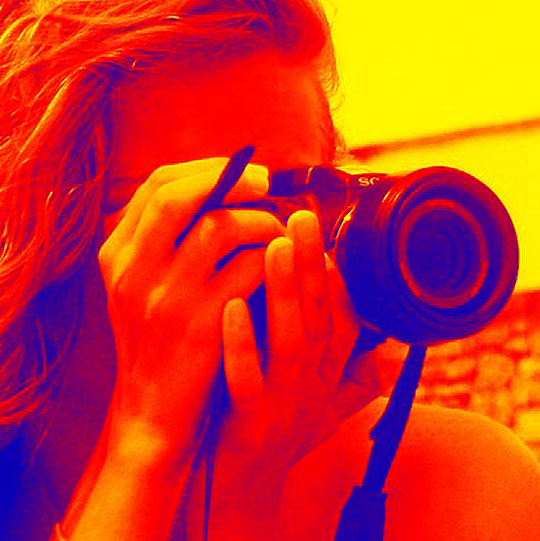 VIII Premio Nacional Colombo-Suizo de Fotografía