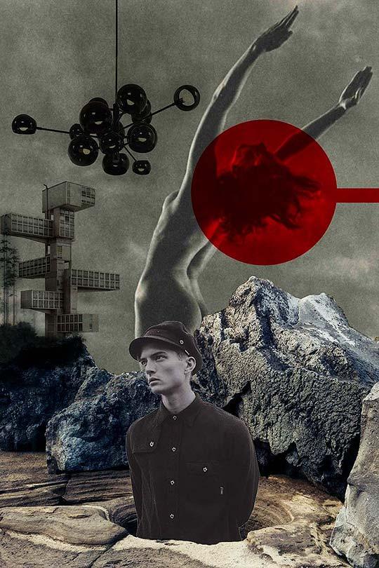 Ilustración de DIOGO VARETA Aka duVarret