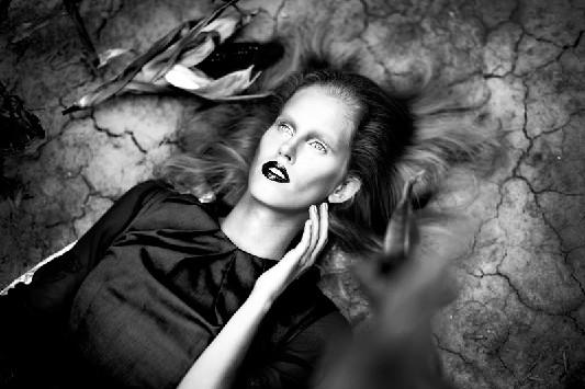 Fotografia profesional de ELIZAVETA PORODINA