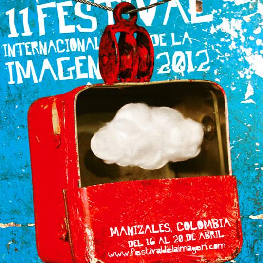 Convocatorias. XI Festival Internacional de la Imagen.