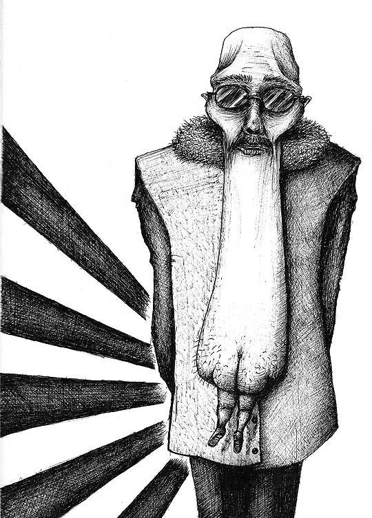 Ilustración de GUILLEM FONT