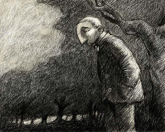 Ilustración de GUSTAVO RINALDI