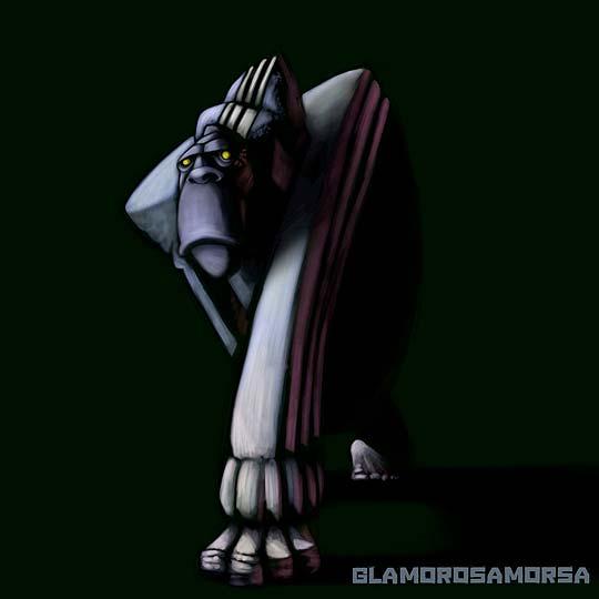 Ilustración de GlamorosaMorsa