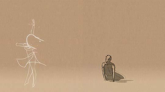 Animación de RYAN J. WOODWARD