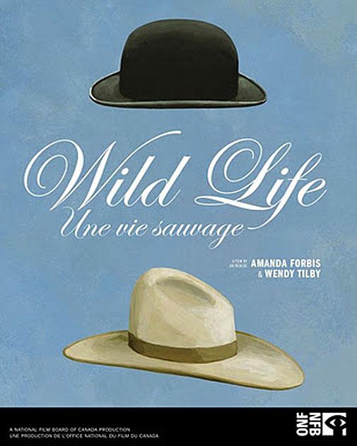 Animación nominada al Oscar 2012. Wild Life.