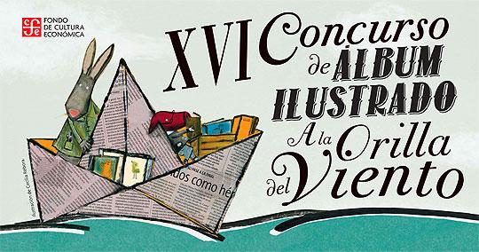 XVI Concurso de Álbum Ilustrado