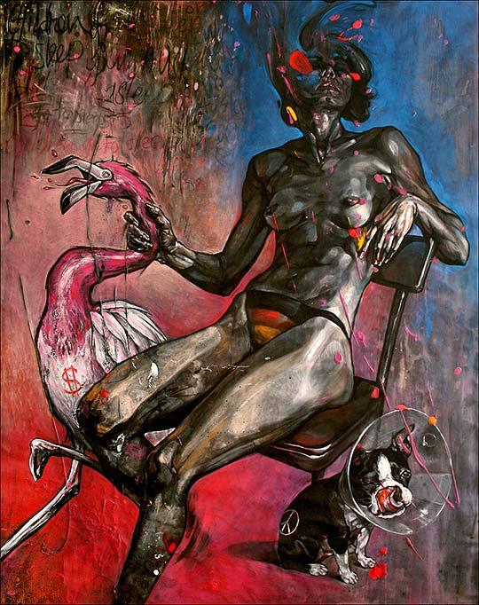 Arte de ANDREEA ANGHEL