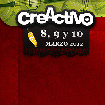 Noticia Compartida. Congreso Creactivo.