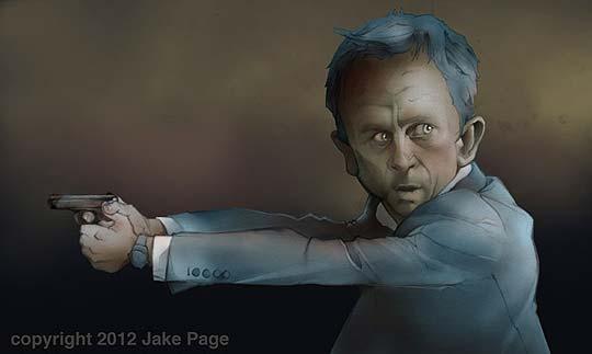 Ilustración de JAKE PAGE
