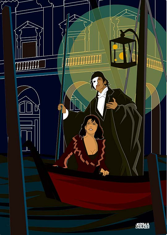 Ilustración de JOSEMA CARRASCO