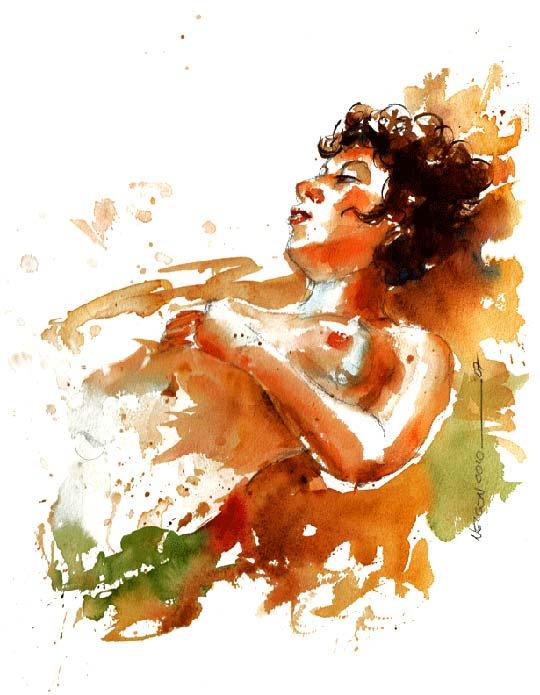 Ilustración de NELSON COLO Aka NELSON MATOMA