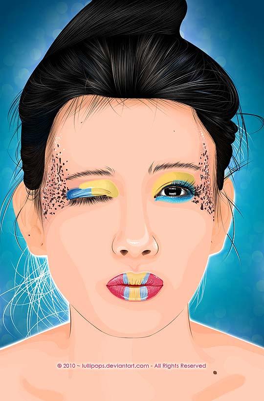 Vexel de SONNY PAGARA
