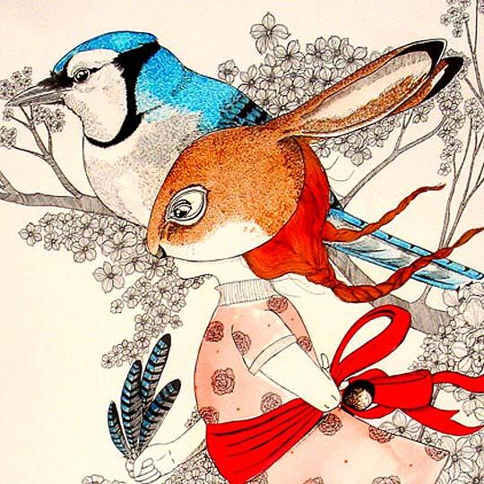 Ilustración de UNAI ZOCO