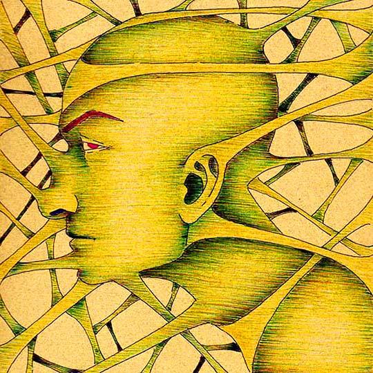Ilustración de ADRIÁN ESTRADA