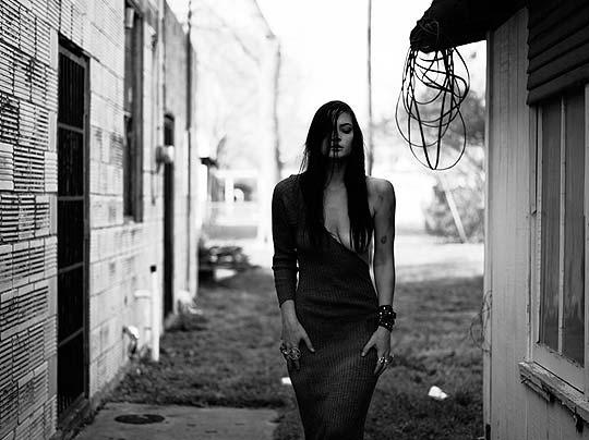 Fotografía de ALEXANDRA VALENTI