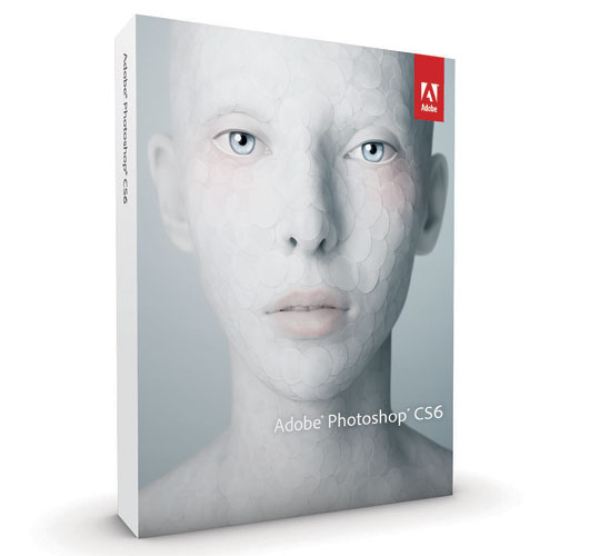 Adobe presenta Photoshop CS6 y Photoshop CS6 Extended