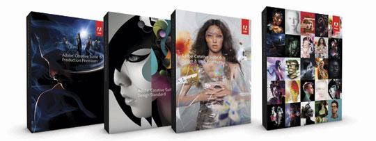 Adobe® Creative Suite® 6