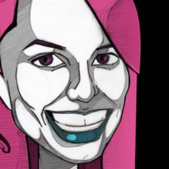 Ilustración de DAFNE GUTIÉRREZ Aka LA DAF