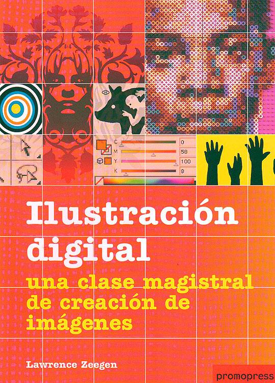 Ilustración Digital - Una clase magistral de creación de imágenes
