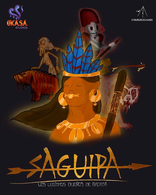 Animación de OKASA STUDIOS