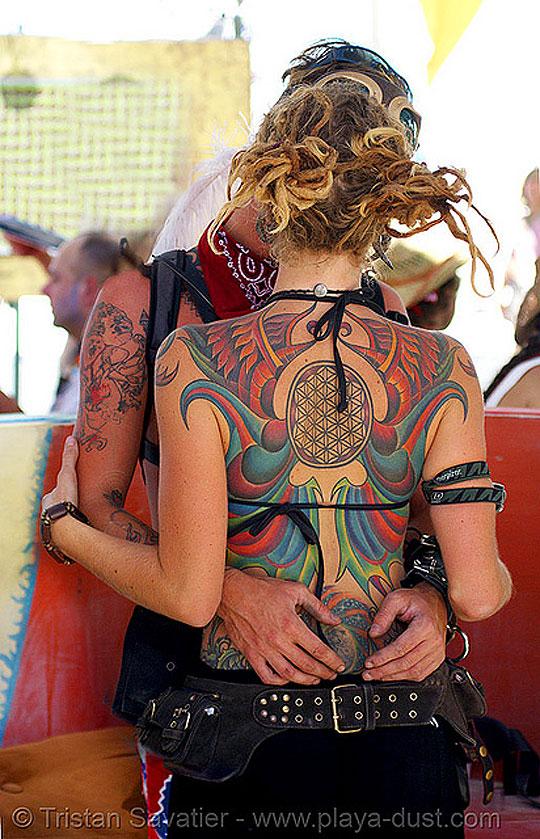 20 tatuajes increíbles para inspirarse.