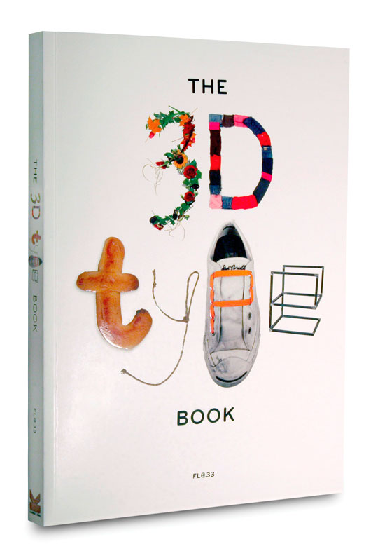 The 3D Type Book.