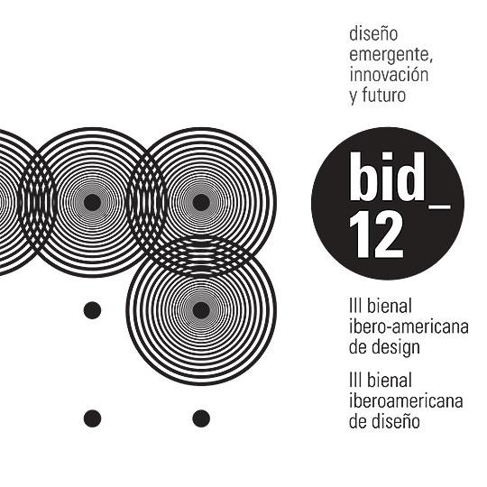 Convocatoria.III Bienal Iberoamericana de Diseño.