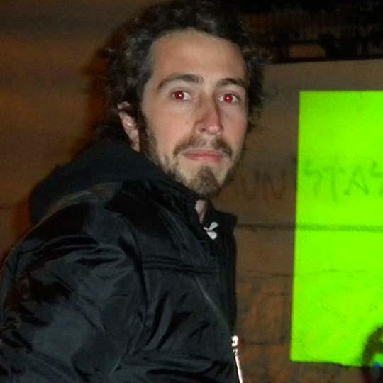 Carlos Osuna, director de Gordo, calvo y bajito