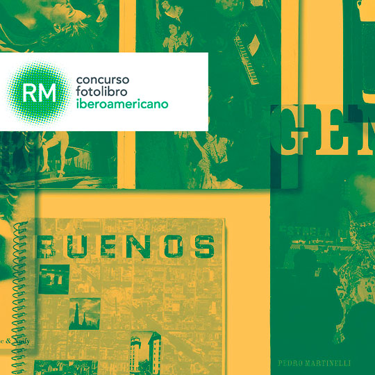 Tercer Concurso Fotolibro Iberoamericano 2012.