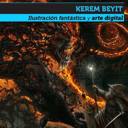 Ilustración de KEREM BEYIT