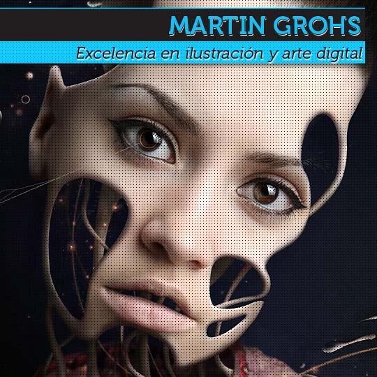 Ilustración de MARTIN GROHS