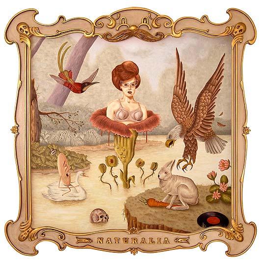 Pintura de RAFAEL SILVEIRA