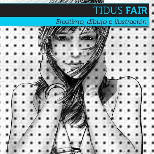 Ilustración de TIDUS FAIR