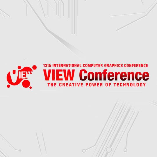 VIEW AWARD 2012. Concurso internacional de cortos animados.