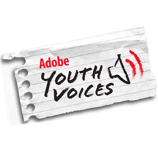 Fundación Adobe Anuncia Un Millón de Dólares para Becas de Creatividad.