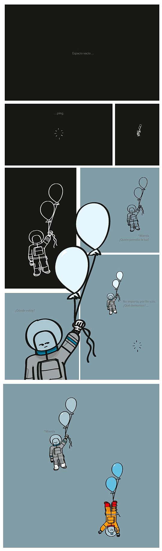 Ilustración de ANGÉLICA PARRA Aka GoD
