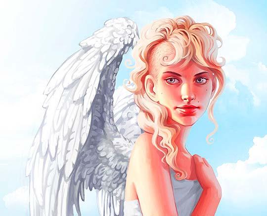 Ilustración de DANIELA UHLIG