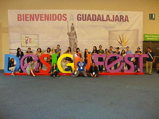 Festival Internacional de Diseño DESIGNFEST.