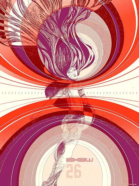 Ilustración de KEVIN TONG